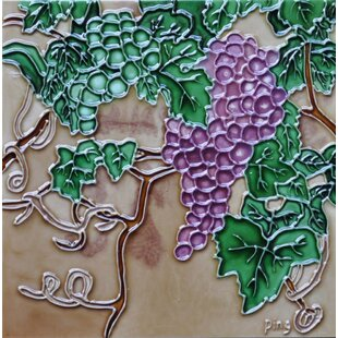 Grape Kitchen Decor Wayfair