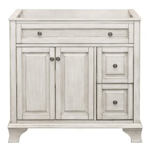 Levesque 37.175 inch  Single Bathroom Vanity Base Only