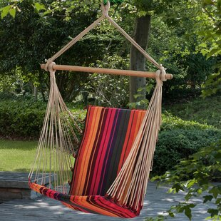Crivello Chair Hammock by Rosecliff Heights
