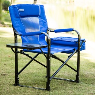 Freeport Park Kasey Folding Director Chair