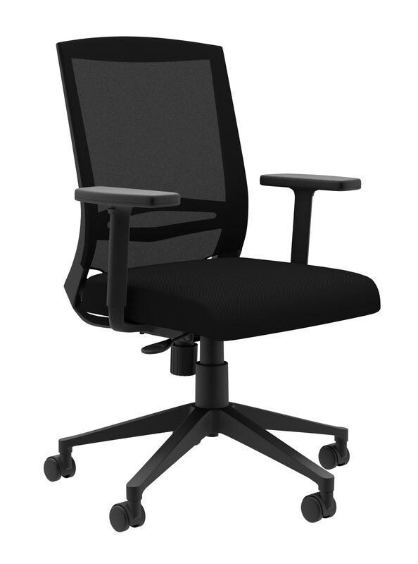 Marvelous Derby Mesh Desk Chair