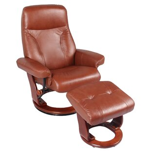 Brown Red Wood Recliners You Ll Love In 2021 Wayfair