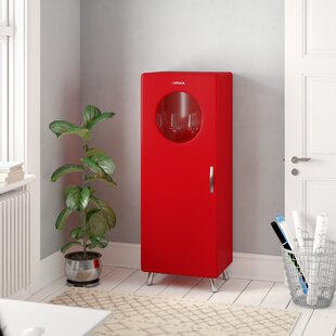 Cobra 1 Door Storage Cabinet By Tenzo