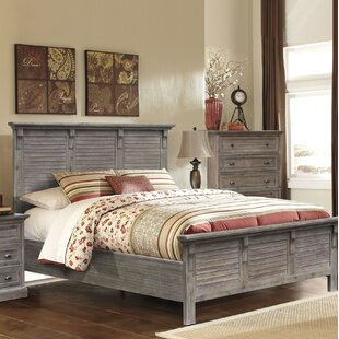 Lowenstein Platform Bed