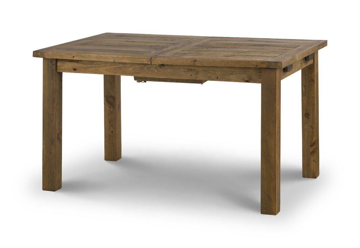 all home essgruppe ashcroft mit ausziehbarem tisch und st hlen bewertungen. Black Bedroom Furniture Sets. Home Design Ideas