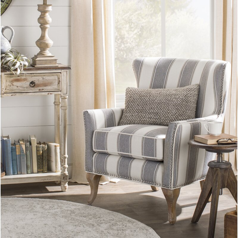 Birch Lane™ Heritage Zubair Armchair