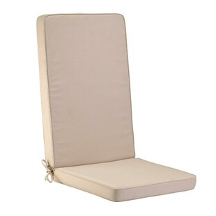 Recliner Seat/Back Cushion By Symple Stuff