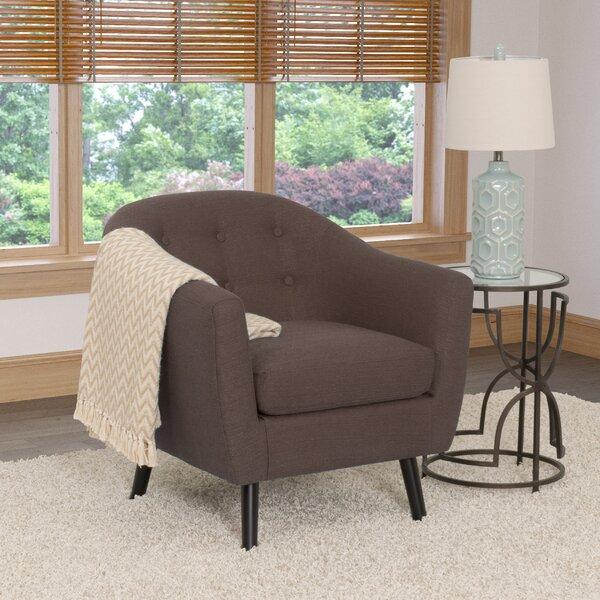 Langley Street Aldgate Barrel Chair Amp Reviews Wayfair Ca