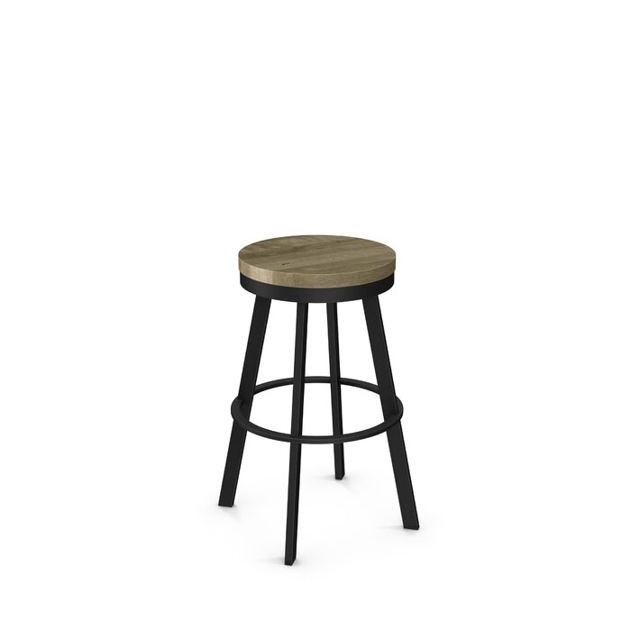 Floumoy 25 Swivel Bar Stool
