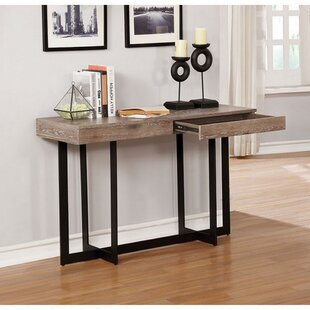 Casserly Console Table By Union Rustic