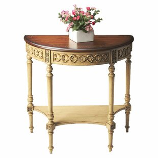 Kadine Danelle Console Table By Astoria Grand