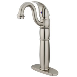 Kingston Brass Heritage Vessel Sink Faucet