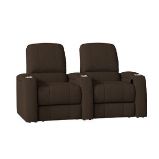 Octane Seating Storm XL850 Home Theater Lounger (Row of 2)