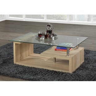 Pinkie Coffee Table by Orren Ellis