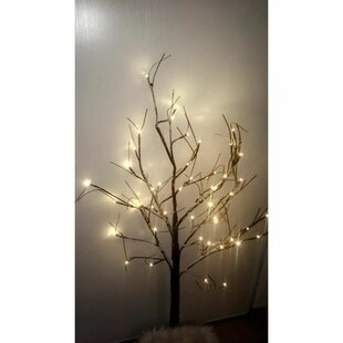 Lotti LED Compact Garland Stalactites Lighted Display By The Seasonal Aisle