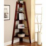 Henwood Corner Bookcase by Red Barrel Studio®