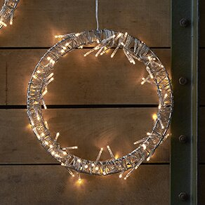 Warm White Listra Lamp By Markslojd