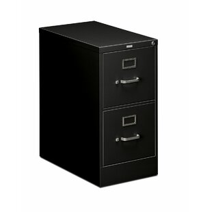 510 Series 2-Drawer Vertical Filing Cabinet