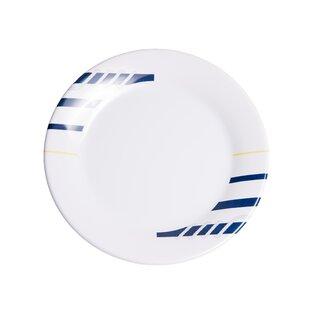 Ariya Melamine Non-Skid Salad/Dessert Plate