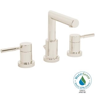 Speakman Neo Widespread Bathroom Faucet with Drain Assembly