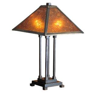 Allia Mica 24 Table Lamp