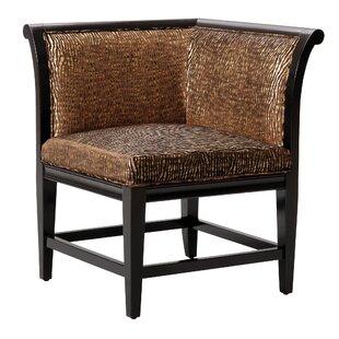 World Menagerie Mustafa Side Chair
