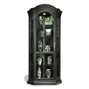 Cottage & Country Display Cabinets You'll Love | Wayfair