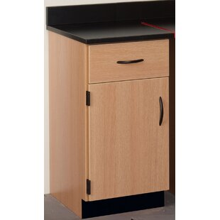Science 1 Door Storage Cabinet..