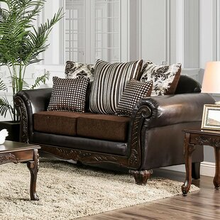 Shop Jaylin Loveseat by Astoria Grand