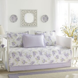 Keighley 5 Piece Quilt Set