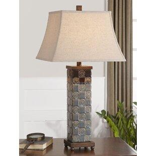 Muncy Mincio 30.5 Table Lamp