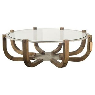 Adkins Coffee Table by Union Rustic Modern