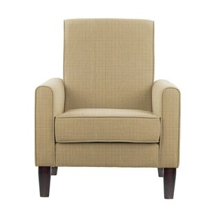 Filkins Armchair by August Grove
