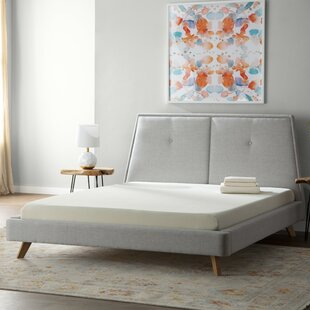Wayfair Sleep 6 Medium Firm Memory Foam Mattress by Wayfair Sleep™