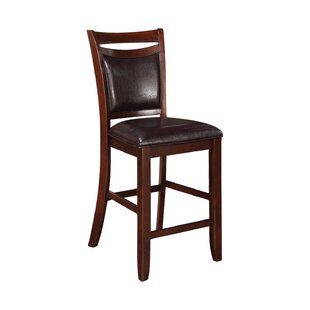 Wardell Side Chair (Set of 2) by Darby Ho..