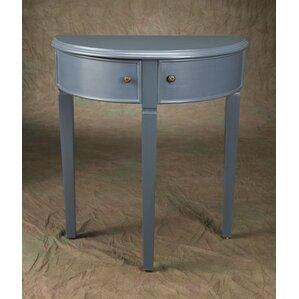 Nice Half Circle Console U0026 Sofa Tables Youu0027ll Love | Wayfair