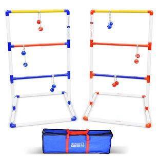 GoSports Premium Ladder To..