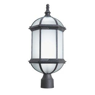 Woodbridge Lighting Glenwood 1-Light Lantern Head