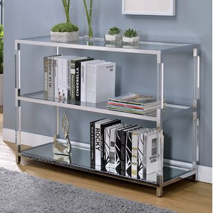 Orren Ellis Swedish Hill Console Table