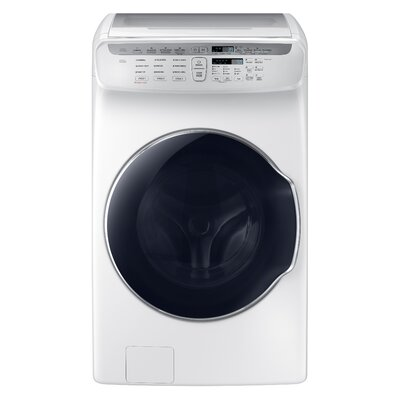 5.5 cu. ft. High Efficiency Front Load Washer Samsung