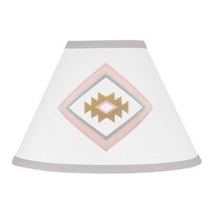 Aztec 7 Empire Lamp Shade