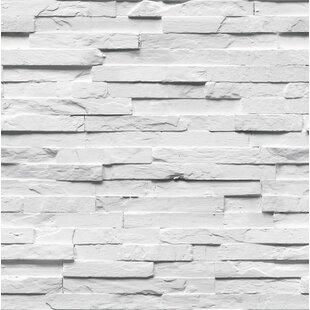 Trina Ledge 33 L X 20 5 W Stone Wallpaper Roll