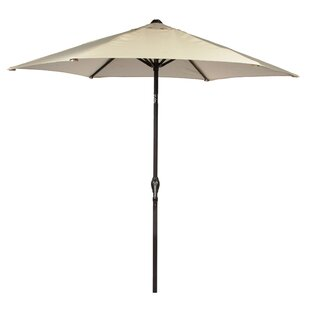 Beyer 3m Traditional Parasol By Freeport Park