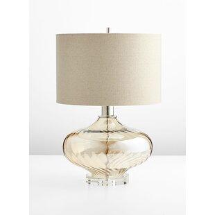 Atlas 25 Table Lamp