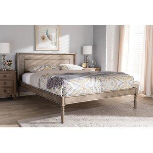 Callum Platform Bed