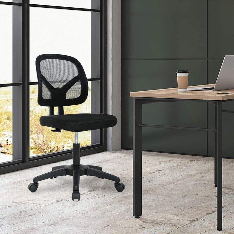 Inbox Zero Home Office Chair Mesh Ergonomic Desk Wayfair