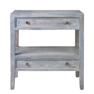 Lundell End Table with Sto..