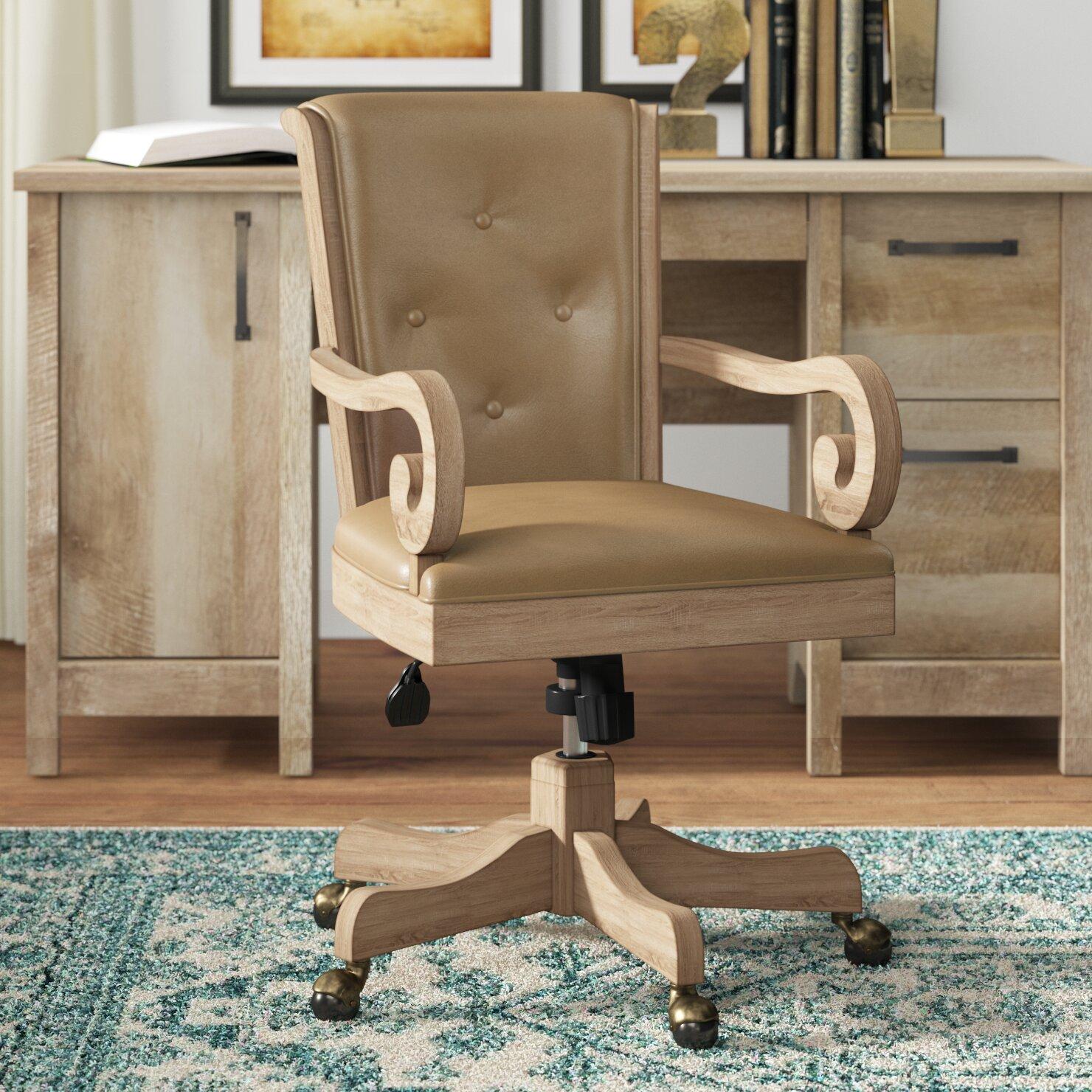 Ellenton Coffee Table With Storage: Greyleigh Ellenton Task Chair