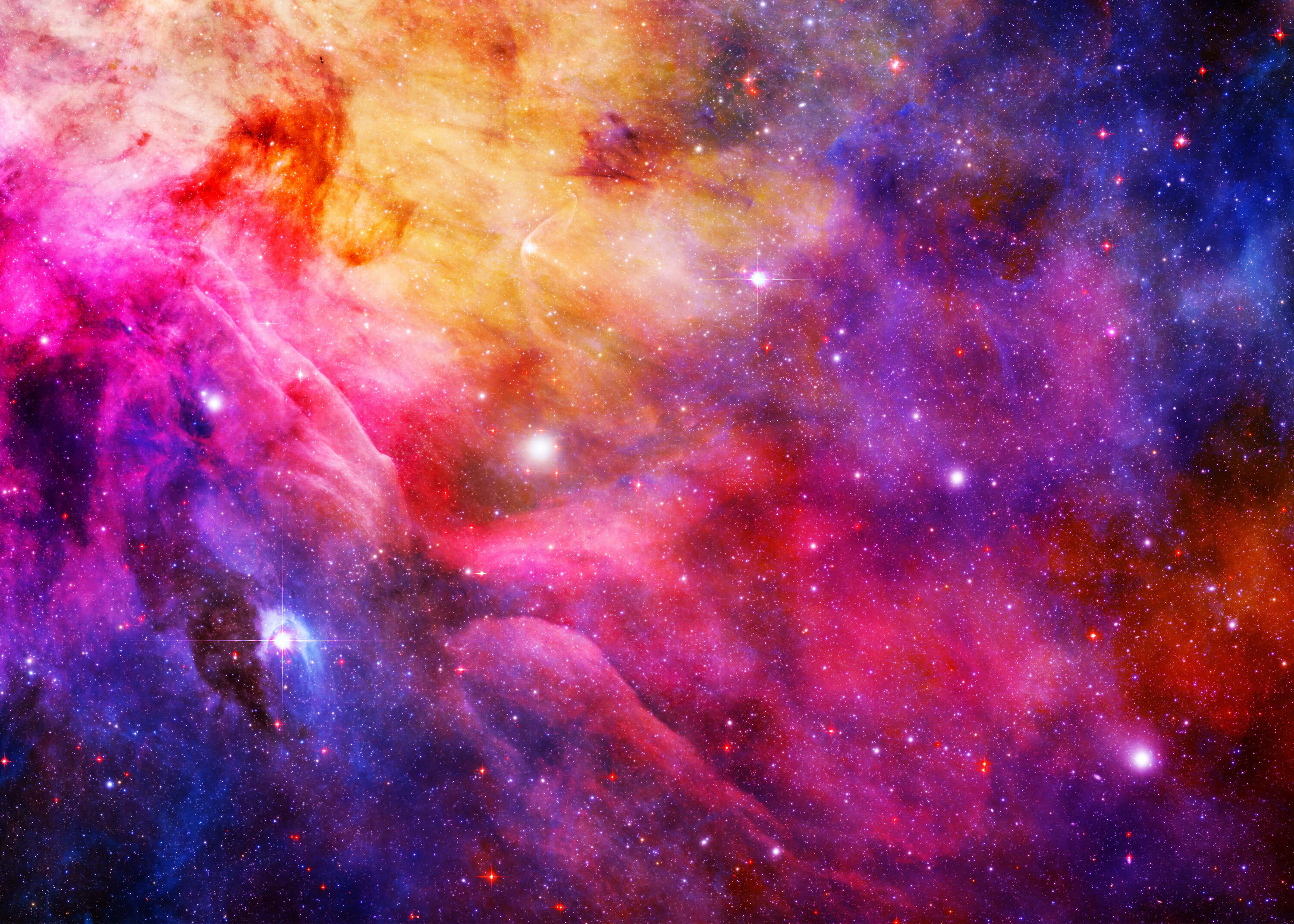 camden removable watercolor galaxy 658 l x 125 w wall mural