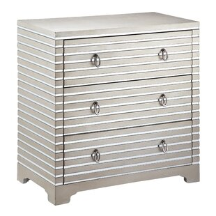 Luton 3 Drawer Chest